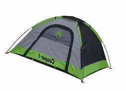 GigaTent Cooper Boy Scouts Camping Tent, 5 x 5-Feet x 45-Inc
