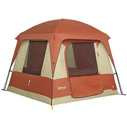 Eureka! Copper Canyon 4 Four-Person, Three-Season Camping Te