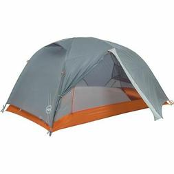 Big Agnes Copper Spur HV UL2 Bikepack Tent: 2-Person 3-Seaso
