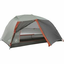 Big Agnes Copper Spur HV UL2 MtnGLO Tent: 2-Person 3-Season