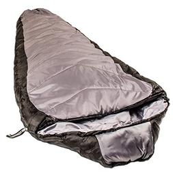 Northstar Tactical Coretech Mummy, Multi Layer Core Sleeping