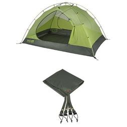 Marmot Crane Creek 3-Person Tent with 3P Footprint