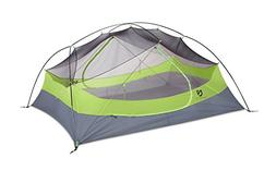 Nemo Dagger 3P Ultralight Roomy Backpacking Tent Tents Canop