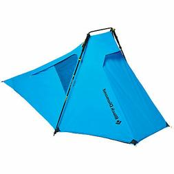 distance camping tent with z poles