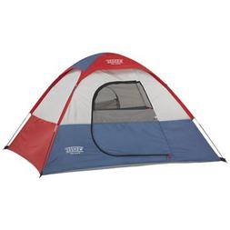 Wenzel Dome Tent 5 Ft. X 6 Ft. Blue