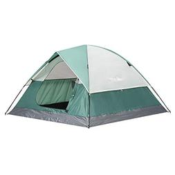 SEMOO Large Door, 3-Person, 3-Season Lightweight Water Resis
