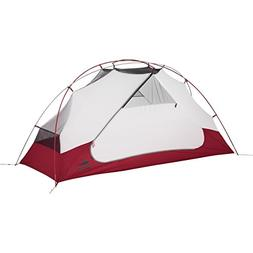 MSR Elixir 1-Person Lightweight Backpacking Tent