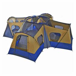 family cabin tent 14 person base camp