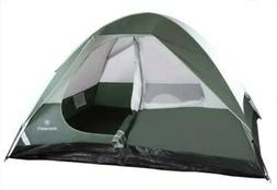 Stansport Family Tent, 7' x 9' x 59""