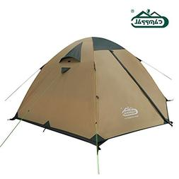Camppal Professional Four Seasons Mountaineering Tent for Th