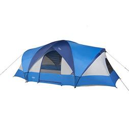 Wenzel Great Basin Family Tent, Blue, 10 Person