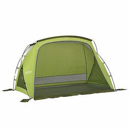 Wenzel Grotto Portable Outdoor Beach Camping Cabana Sun Shad
