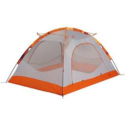 The North Face Homestead Roomy 2 Tent Tibetan Orange Heat Ma