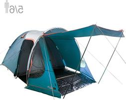 NTK Indy GT XL Sleeps up to 6 Person 14.2 by 8.0 FT Outdoor