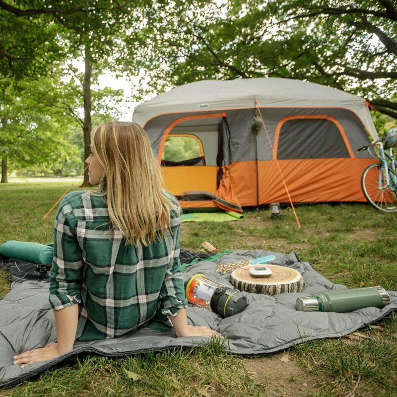 CORE Wall Cabin Tent