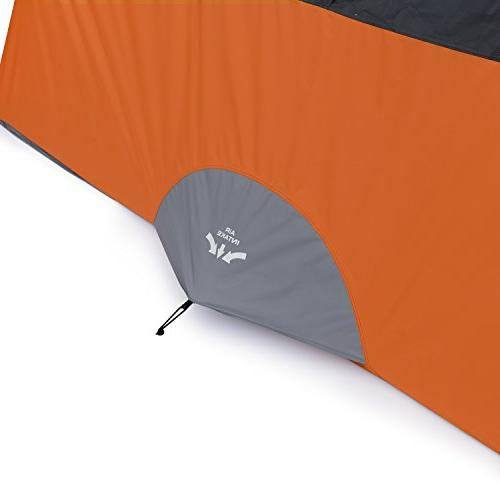 CORE 10 Wall Tent