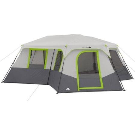 Ozark 12-Person 3 Room with