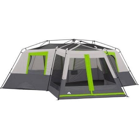 Room Instant Tent with Screen Room