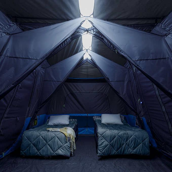 CORE Cabin with LED Lighting