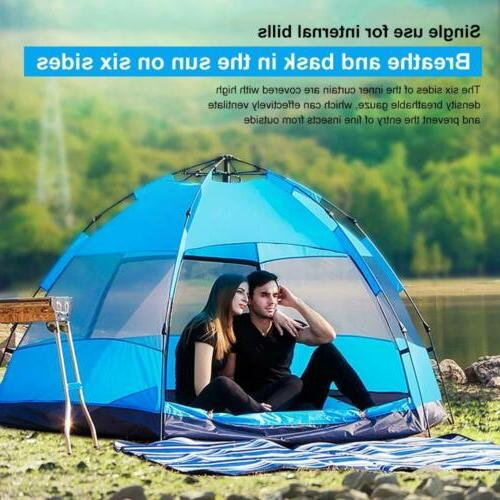 2-3 Tent Tents Family