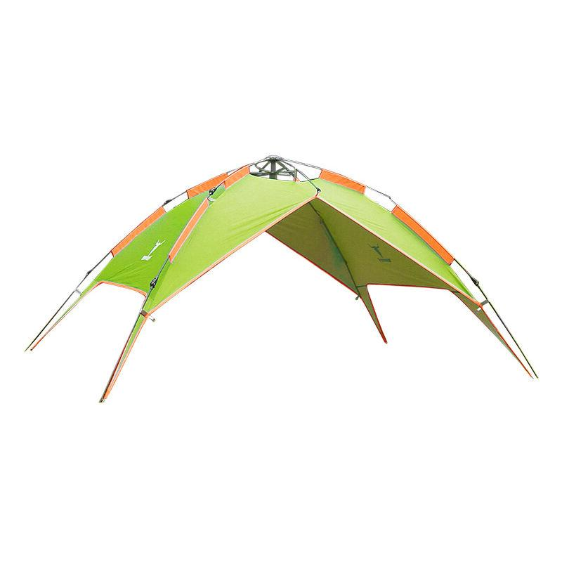 2-3 Camping Tent 4 Automatic