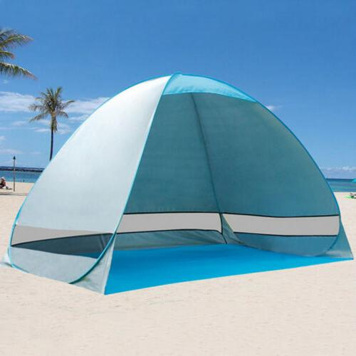 2 3 person pop up beach canopy