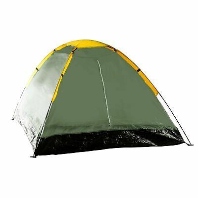 2-Person Tent, for Camping with Bag by Wakeman (Cam...