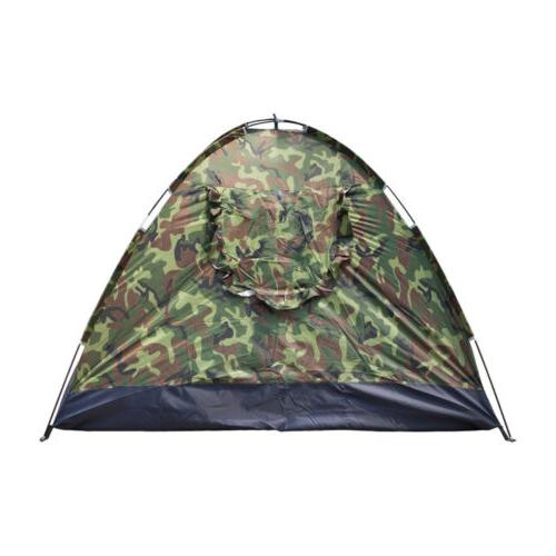 3-4 Person Camping Family Sleeping Water