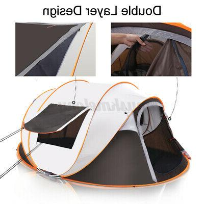 3 UV Resistance Outdoor Easy Shelters