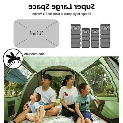 3 1 UV Camping Outdoor Setup Sun Shelters