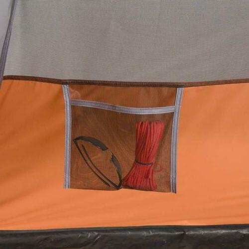 CORE 3 Tent Camping Hiking
