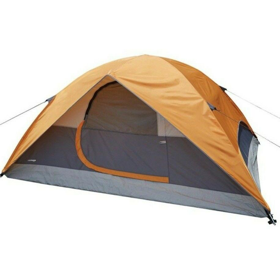4 9' x 7' Camping Resistant