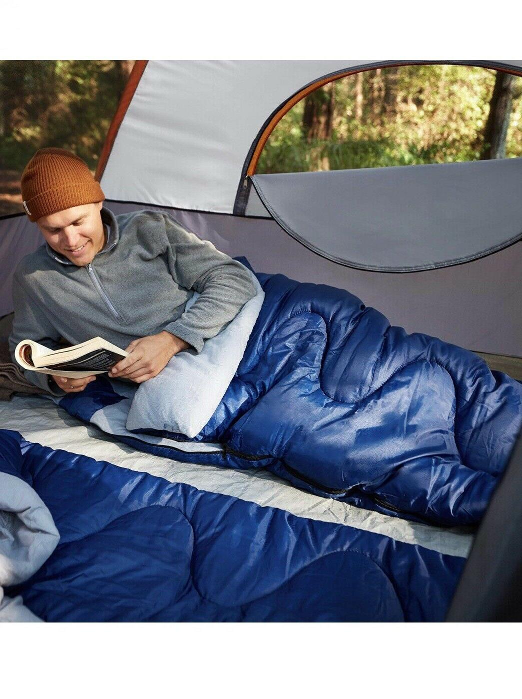 4 3 9' Camping Resistant