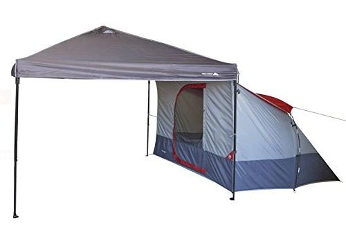 Ozark 4-Person for Canopy Camping Tent