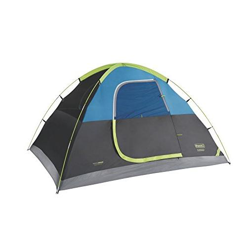Coleman Room Sundome Tent