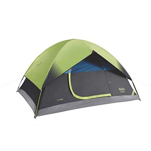 Coleman 4-Person Sundome Tent