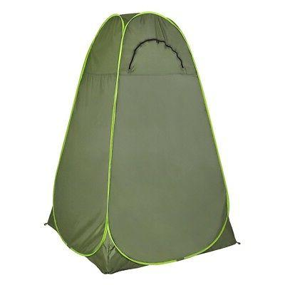 4 Person Portable Camping Hiking Pop Up