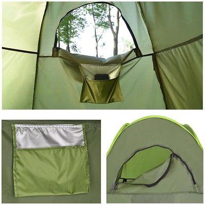 4 Camping Hiking Pop Shelter Outdoor