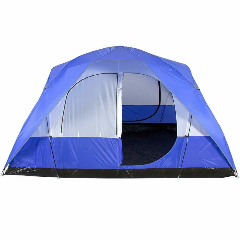 5 Person Tent Outdoor Water Resistant Bag