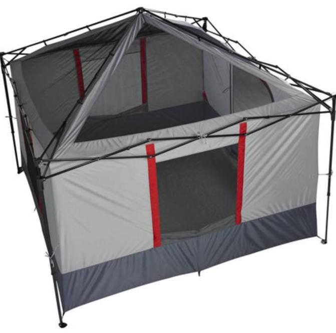 6 x 10 ft. Straight leg Canopy Outdoor Sports