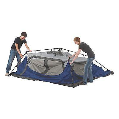Coleman Square Foot Cabin Camping Tent