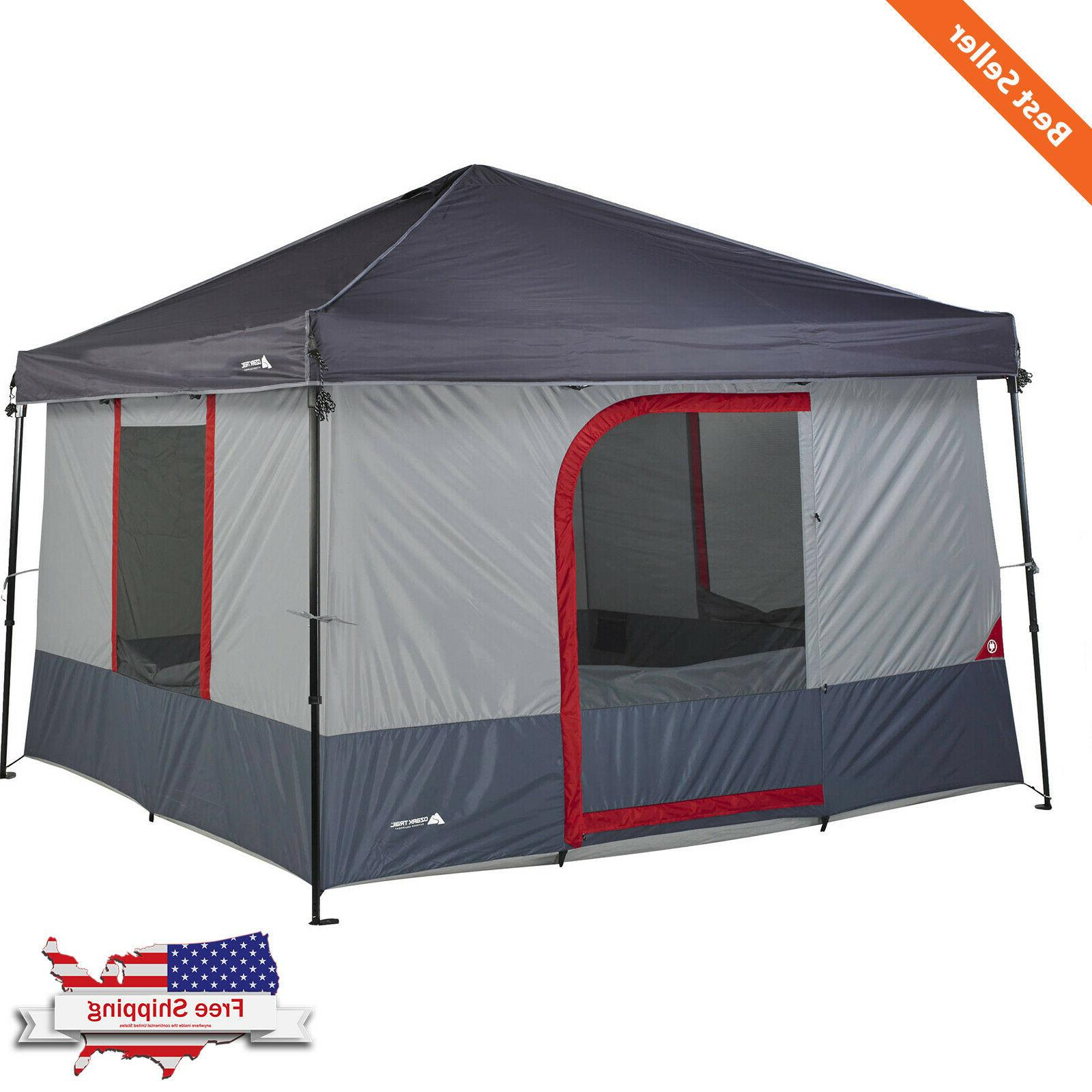 6 person instant tent outdoor cabin waterproof