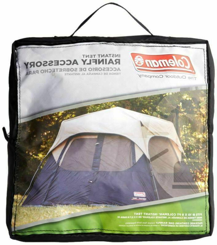 Coleman RAINFLY ACCESSORY Sleep Camping Outdoor
