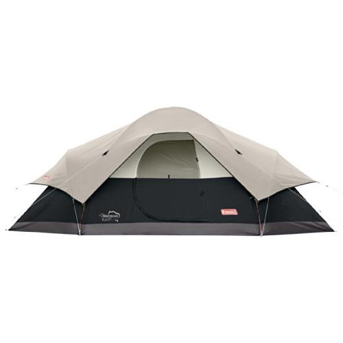 8 person canyon tent