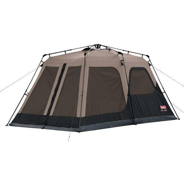 8 person instant tent rainfly accessory multi