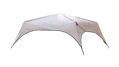 8 person instant tent rainfly