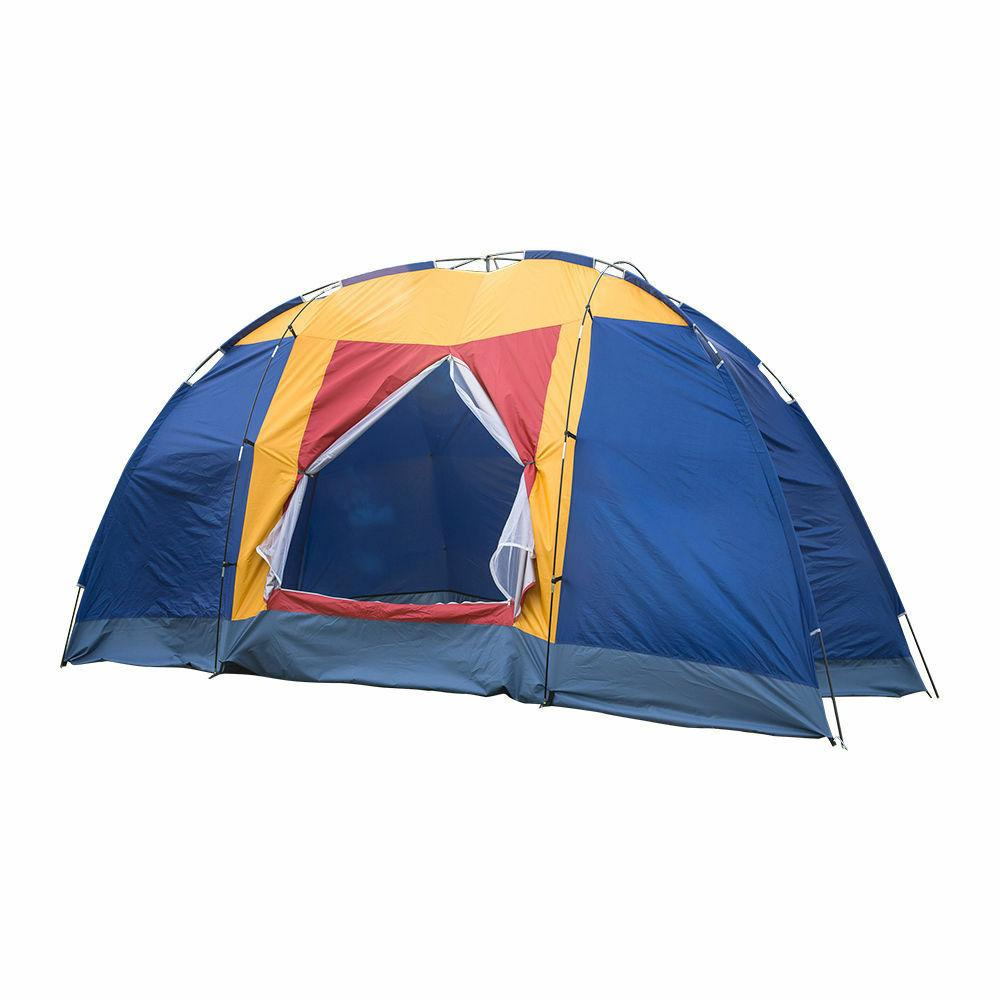 8 Portable Large Tent Camping