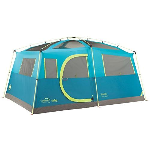 Coleman 8-Person Lake Fast Cabin with