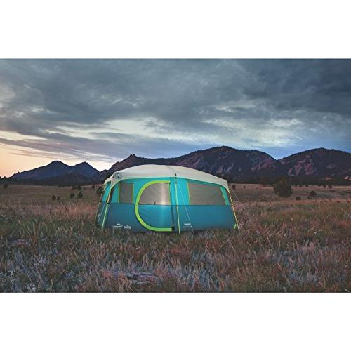 Coleman 8-Person Fast Cabin with