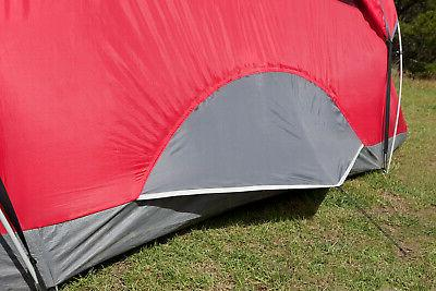 8 Person Tent Outdoor Hiking